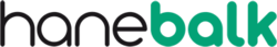 Hanebalk Logo